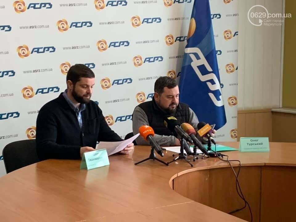 Судоремонтный завод объявил об остановке  предприятия и угрожает Мариуполю экологической катастрофой, - ФОТО, фото-2