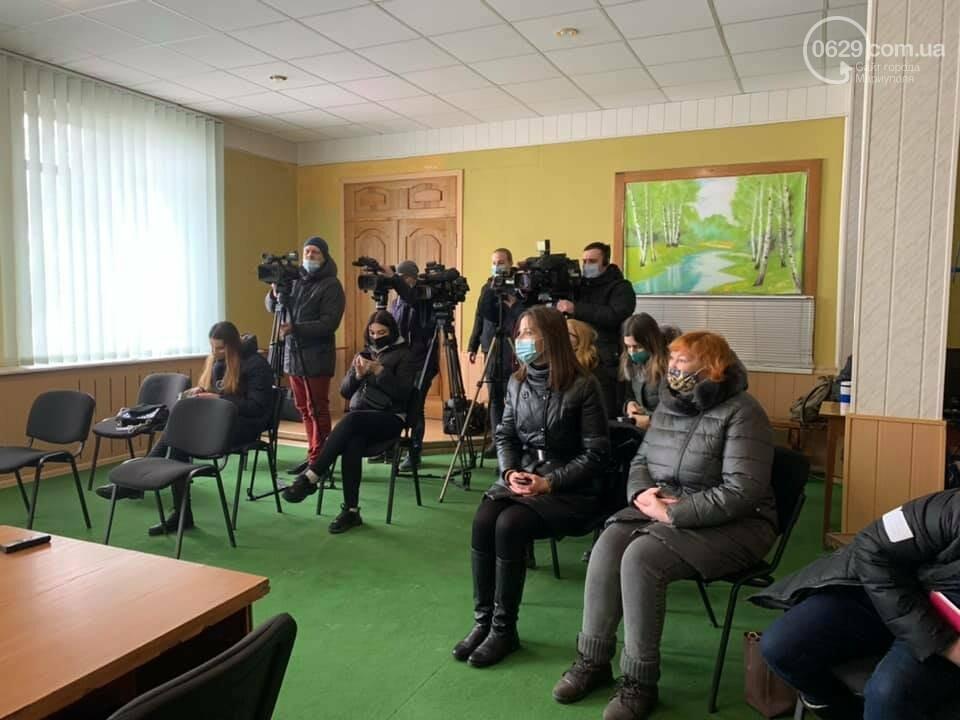 Судоремонтный завод объявил об остановке  предприятия и угрожает Мариуполю экологической катастрофой, - ФОТО, фото-3