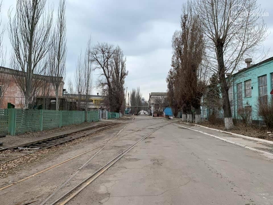 Судоремонтный завод объявил об остановке  предприятия и угрожает Мариуполю экологической катастрофой, - ФОТО, фото-8