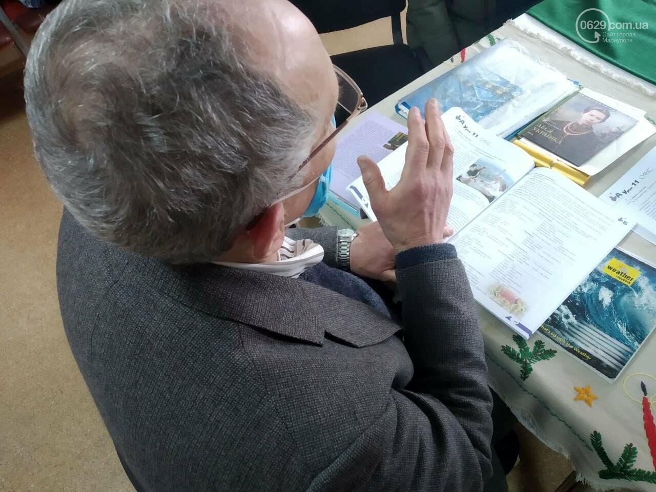 Как в Мариуполе решают языковой вопрос, - ФОТО, фото-7