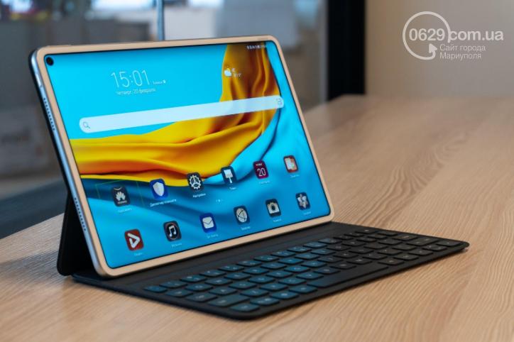 Смартфон & планшет Huawei: как выбрать?, фото-1