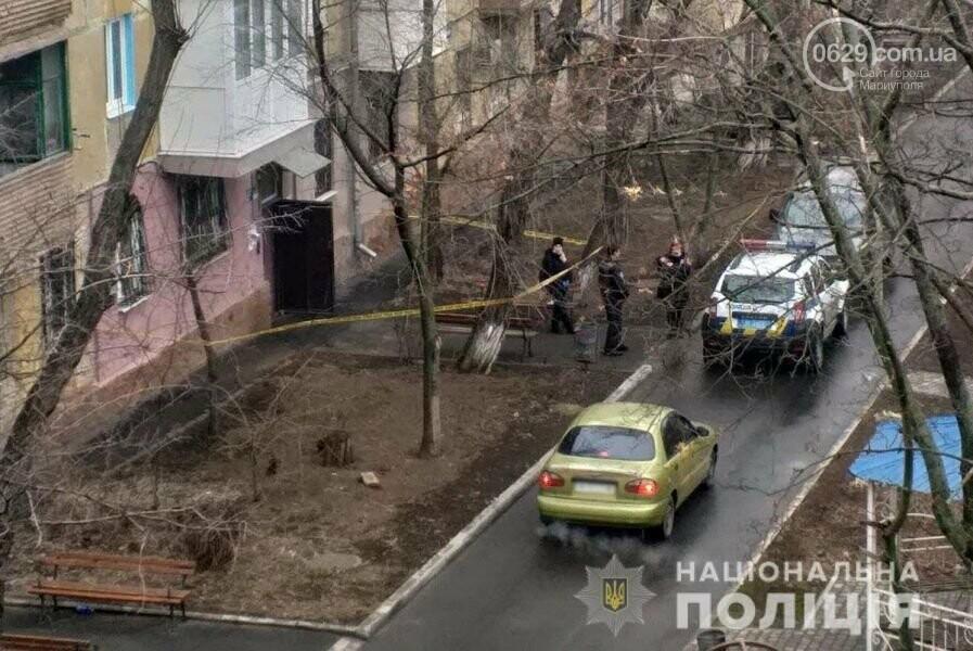 """Мариуполец """"заминировал"""" квартиру, - ФОТО, фото-3"""