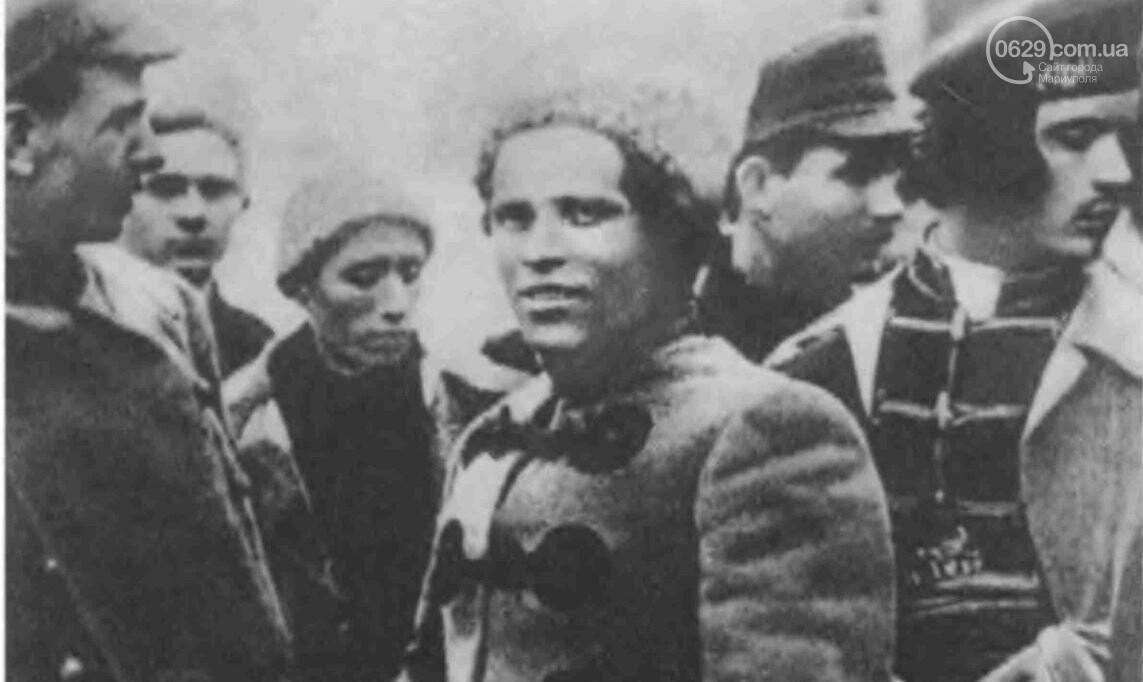 ТОП-5 знаменитостей, побывавших с визитами в Мариуполе в прошлом веке, - ФОТО, фото-7