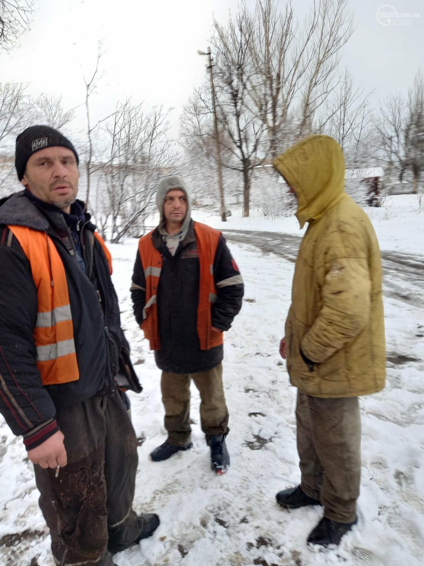 """Почему """"волонтерам"""" запретили рубить деревья в Мариуполе, - ФОТО, фото-3"""
