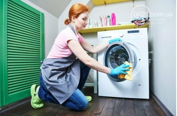 Как ухаживать за стиральной машиной?, фото-1