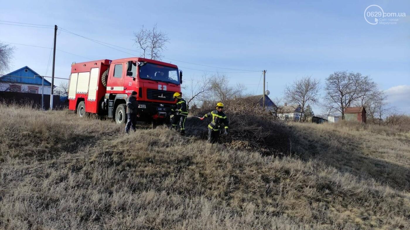 В Мариуполе автомобиль слетел с 30-метровой высоты, - ФОТО, фото-2