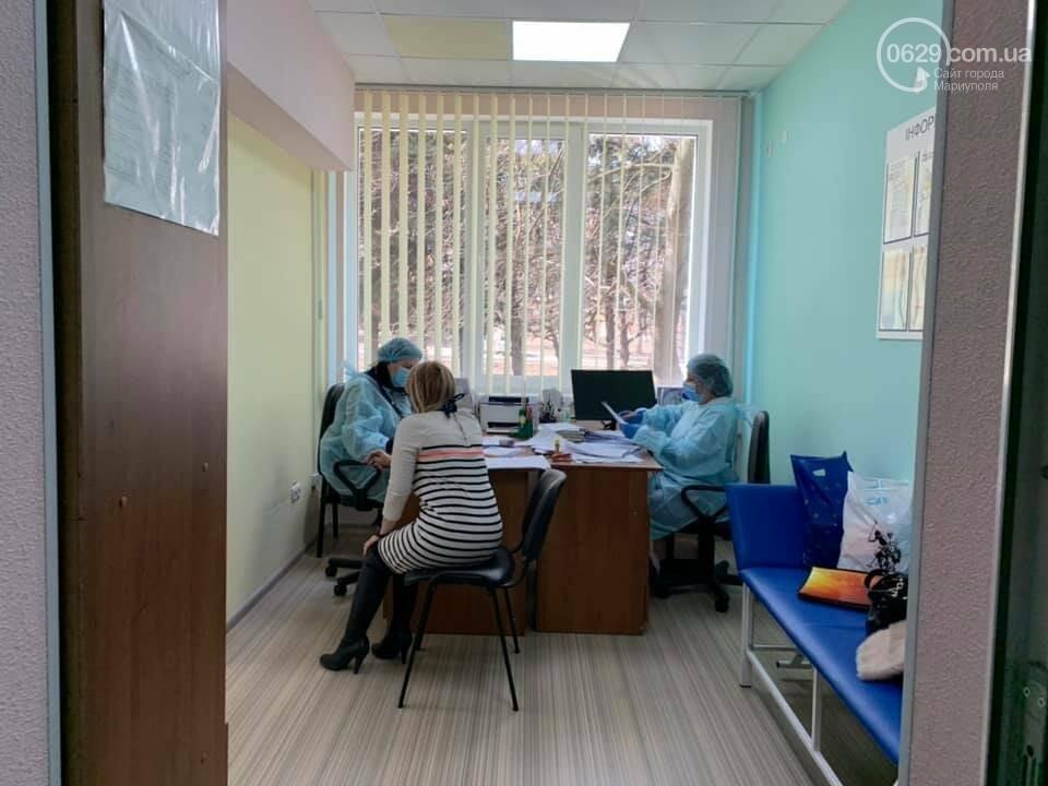 Десятый пациент. За счет чего Мариуполь выбился в лидеры по прививкам от COVID-19, - ФОТО, фото-2