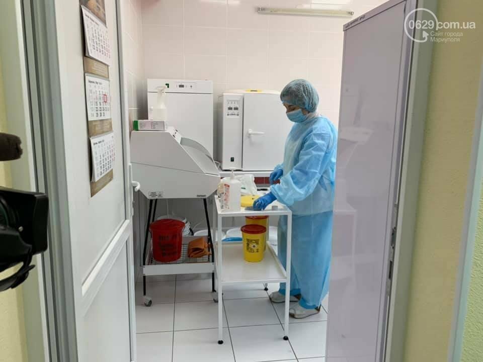 Десятый пациент. За счет чего Мариуполь выбился в лидеры по прививкам от COVID-19, - ФОТО, фото-1