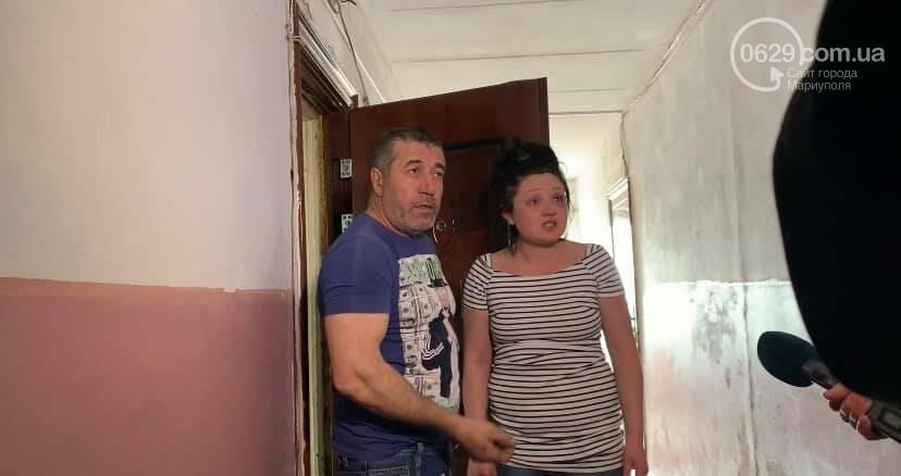 В Мариуполе пьяная мама второклассника побила директора школы и завуча,- ФОТО, ВИДЕО , фото-5