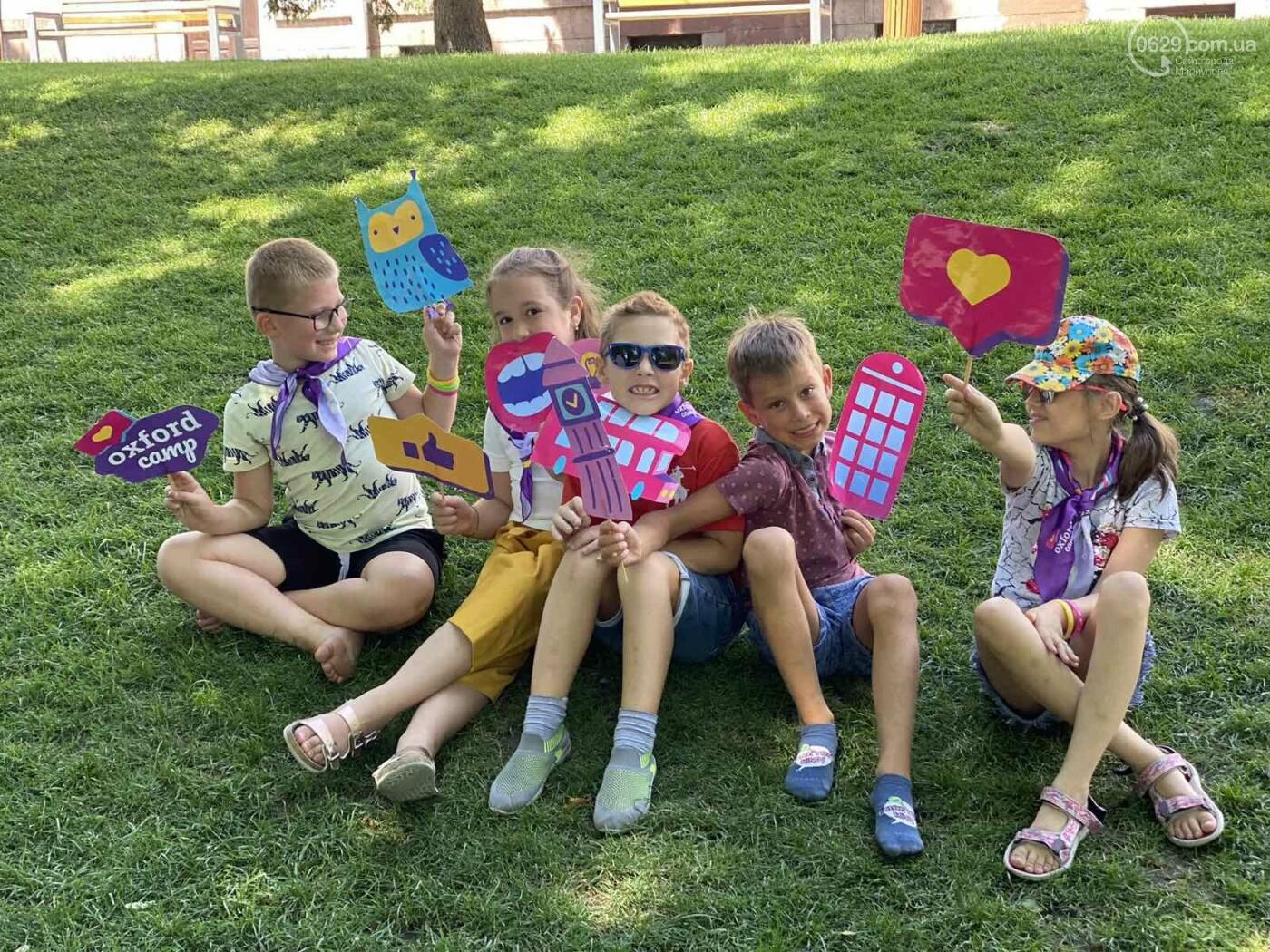 Английские каникулы для школьников от OXFORD!  Акция до 02.04, фото-11