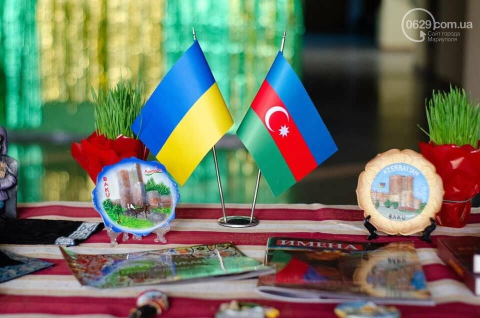 В Мариуполе в честь Новруз Байрам прошел Первый международный фестиваль мусульманской культуры, фото-1