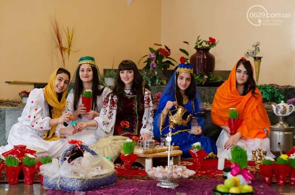 В Мариуполе в честь Новруз Байрам прошел Первый международный фестиваль мусульманской культуры, фото-7