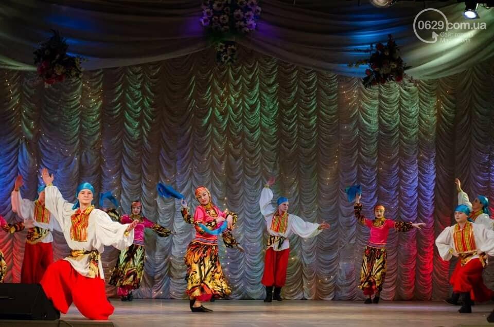 В Мариуполе в честь Новруз Байрам прошел Первый международный фестиваль мусульманской культуры, фото-19