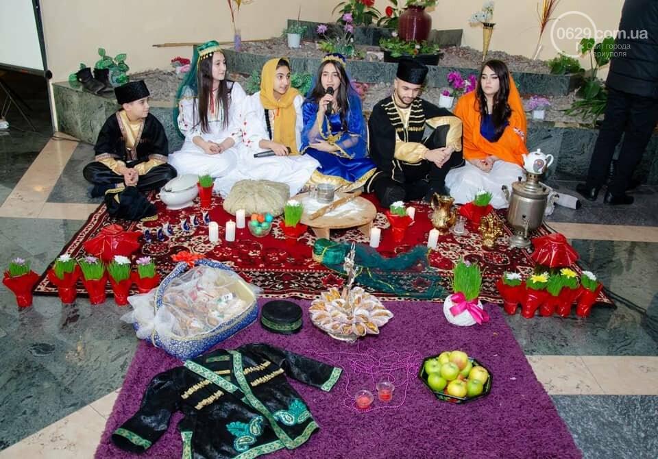 В Мариуполе в честь Новруз Байрам прошел Первый международный фестиваль мусульманской культуры, фото-9