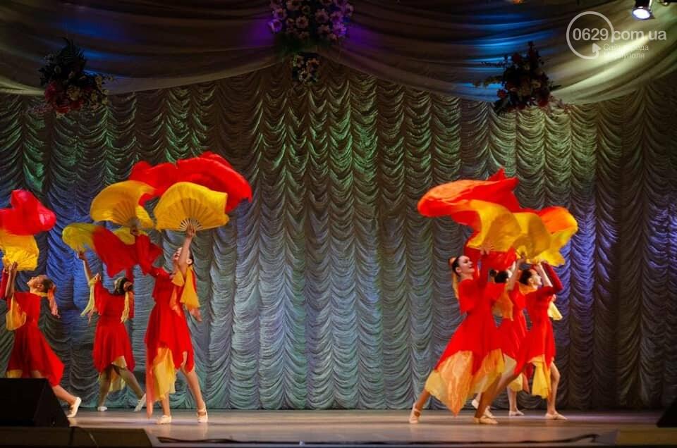В Мариуполе в честь Новруз Байрам прошел Первый международный фестиваль мусульманской культуры, фото-15