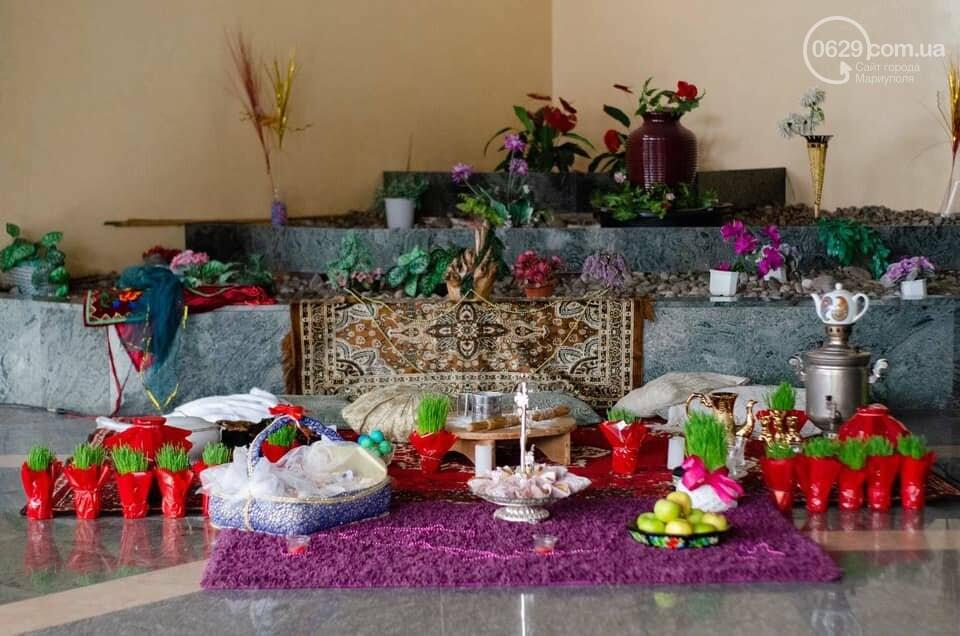 В Мариуполе в честь Новруз Байрам прошел Первый международный фестиваль мусульманской культуры, фото-5
