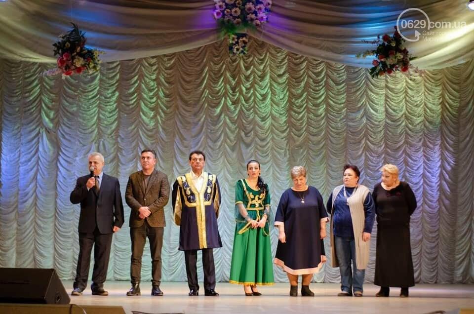 В Мариуполе в честь Новруз Байрам прошел Первый международный фестиваль мусульманской культуры, фото-11