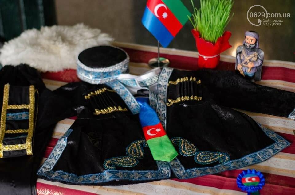 В Мариуполе в честь Новруз Байрам прошел Первый международный фестиваль мусульманской культуры, фото-4