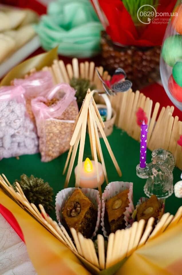 В Мариуполе в честь Новруз Байрам прошел Первый международный фестиваль мусульманской культуры, фото-3