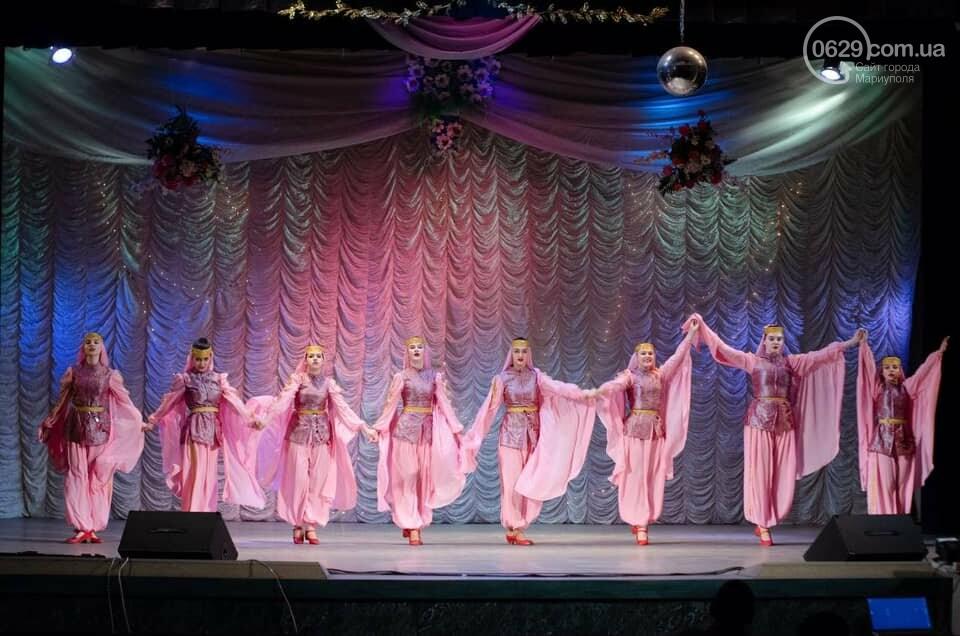 В Мариуполе в честь Новруз Байрам прошел Первый международный фестиваль мусульманской культуры, фото-17