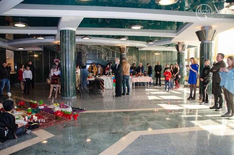 В Мариуполе в честь Новруз Байрам прошел Первый международный фестиваль мусульманской культуры, фото-10