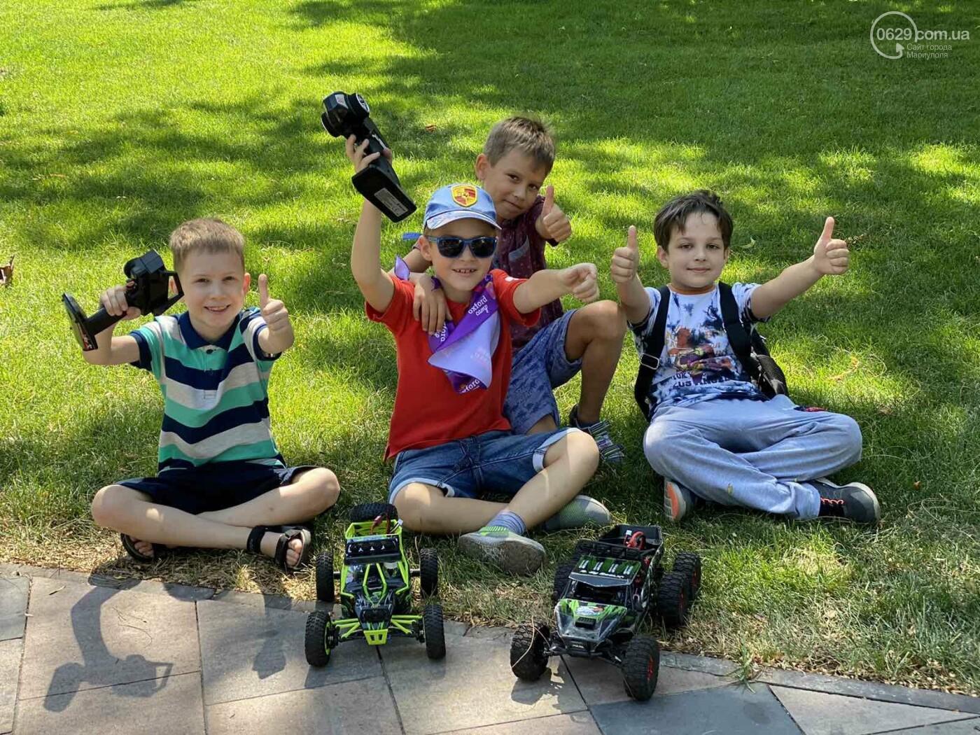 Английские каникулы для школьников от OXFORD!  Акция до 02.04, фото-3