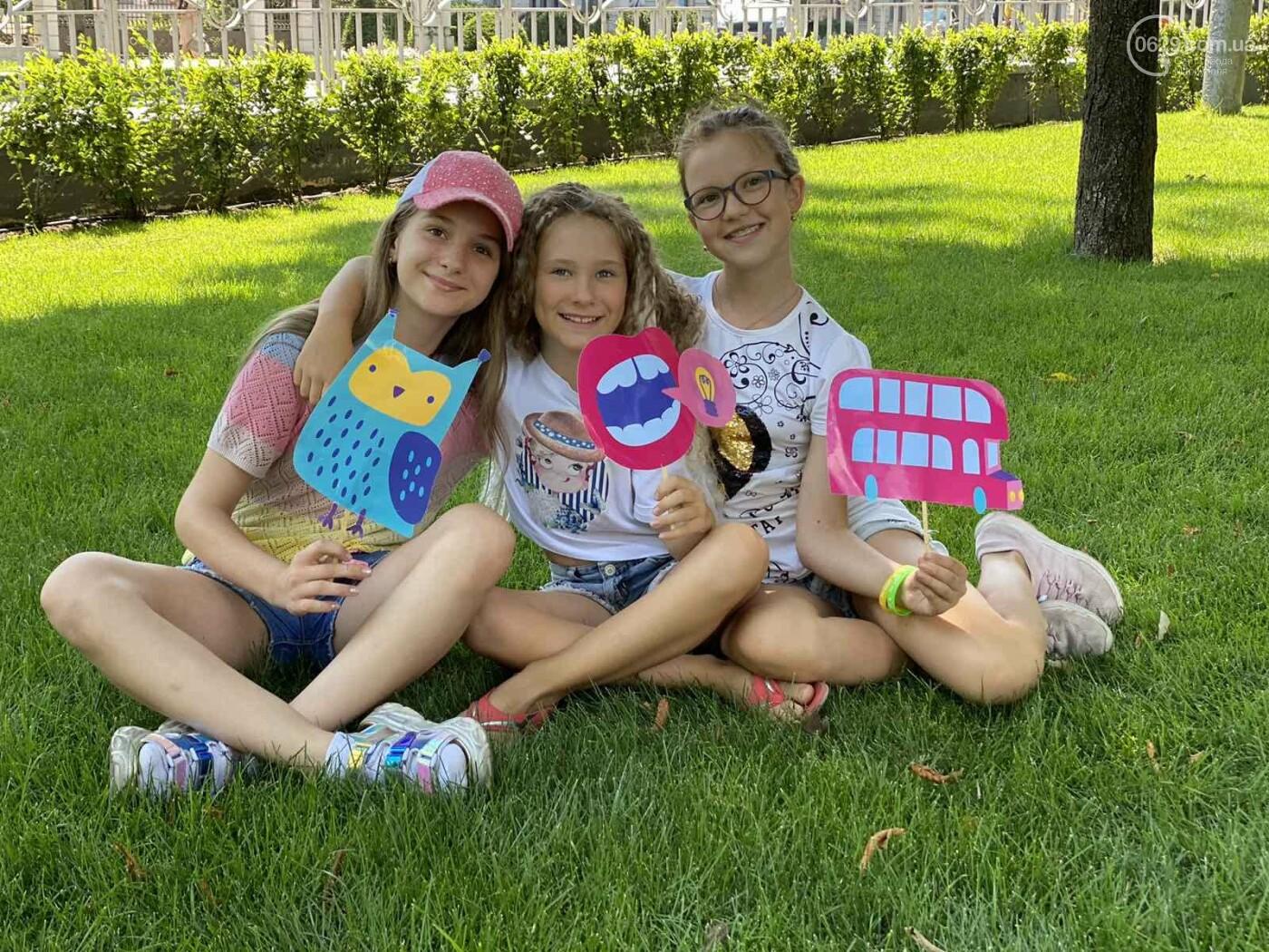 Английские каникулы для школьников от OXFORD!  Акция до 02.04, фото-4