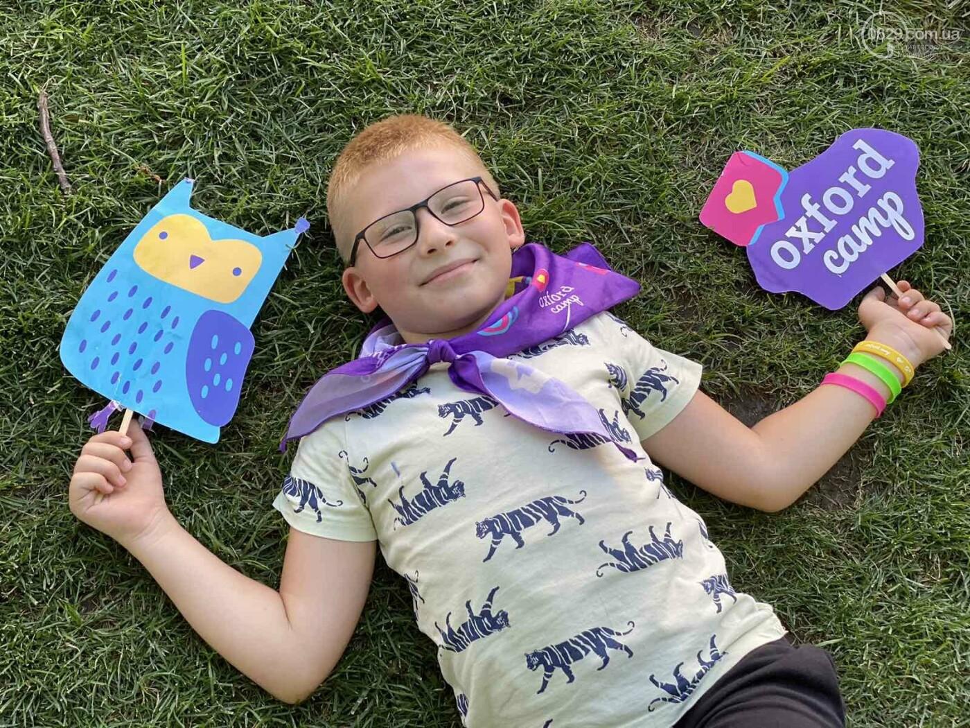 Английские каникулы для школьников от OXFORD!  Акция до 02.04, фото-10