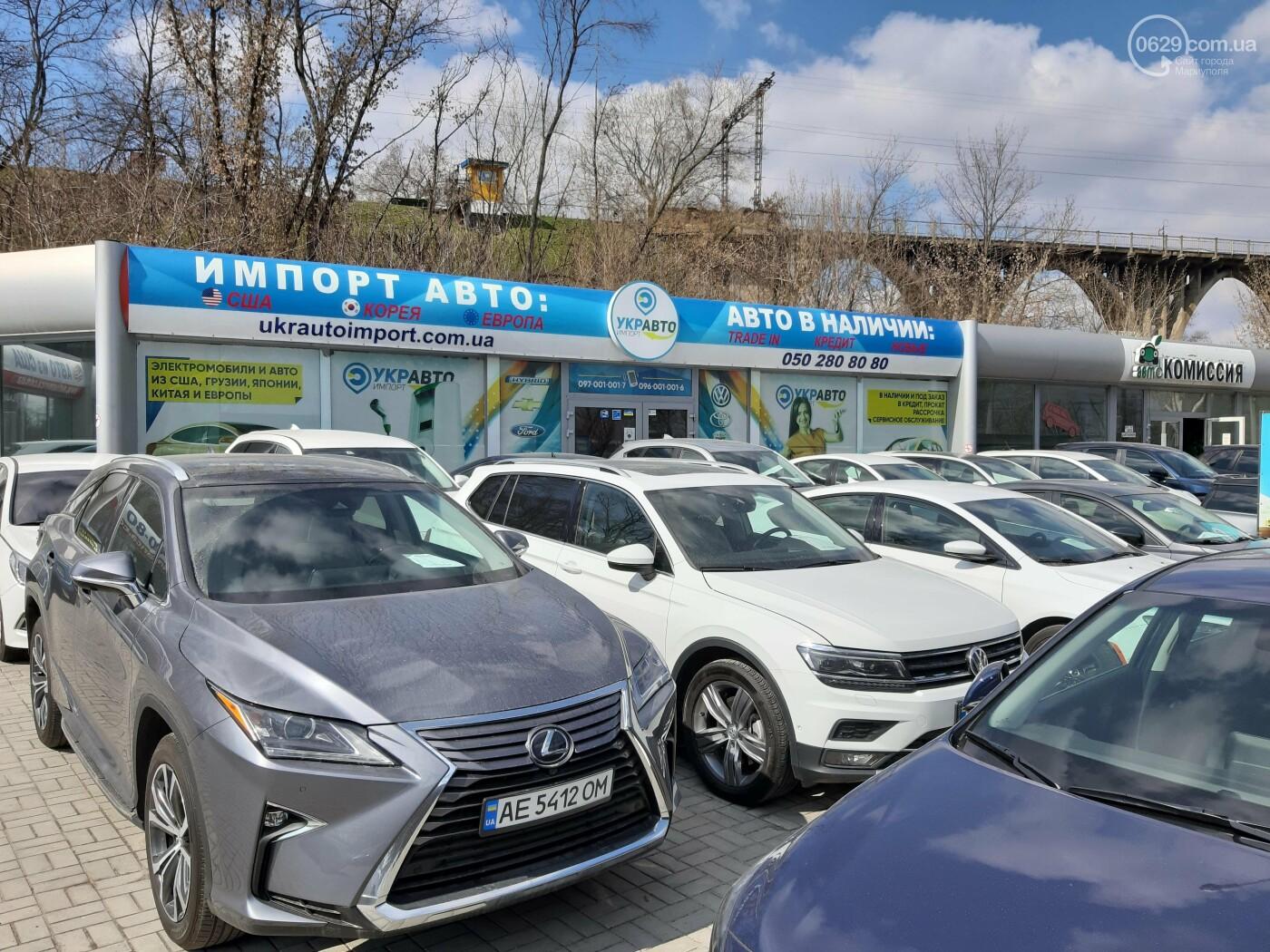 Когда приходит время продажи автомобиля, владелец часто задумывается, как это сделать не потеряв много времени, и при этом продать авто за..., фото-1