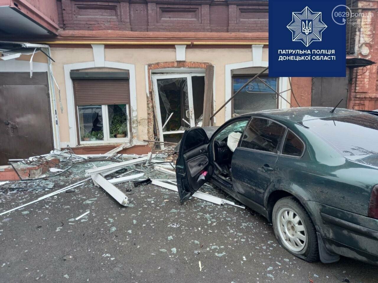 В Мариуполе в аварии на Торговой пострадали сразу три автомобиля,-ФОТО, фото-4