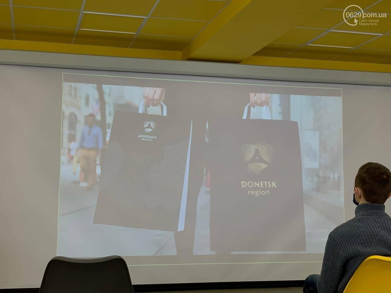 Гравюра чи ковила? У Маріуполі обирали новий бренд Донецької області, - ФОТО, фото-11