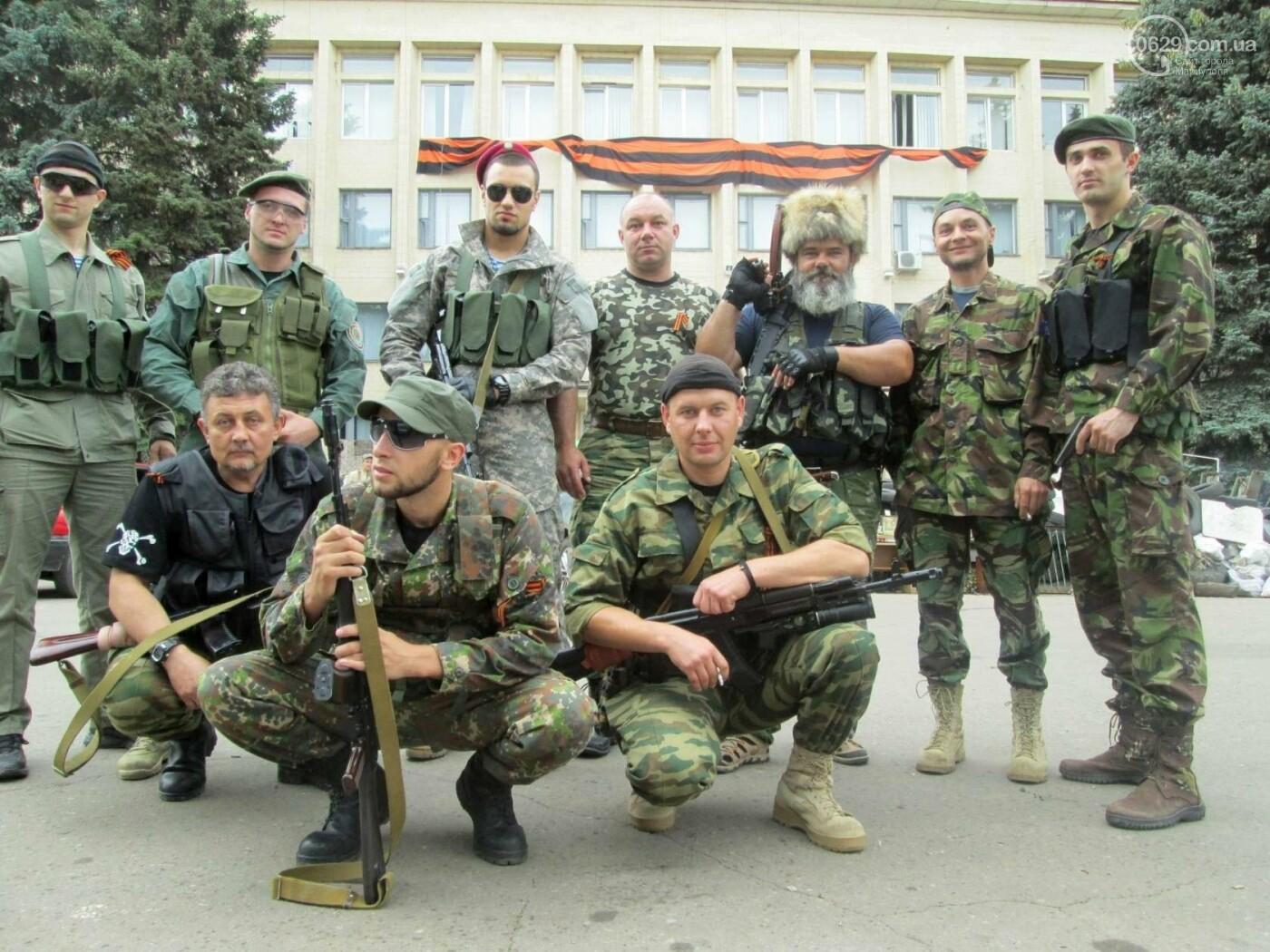 Как начиналась война. 7 лет назад боевики захватили Славянск, - ФОТО, фото-1