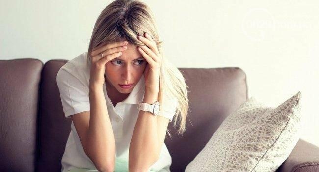 Как избавиться от тревожности. Симптомы. Причины, фото-1