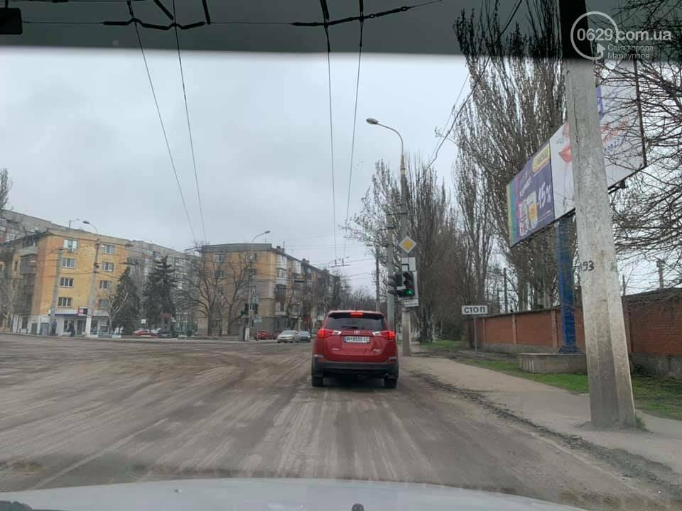 Долгожданный ремонт. В Мариуполе наконец-то уложат новый асфальт на проспекте Лунина, - ФОТО, фото-3