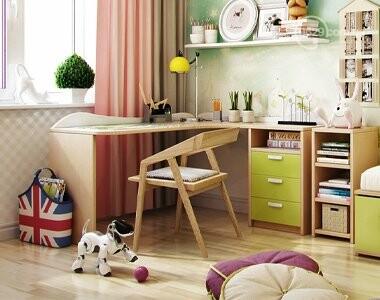 Письменный стол детский от Taburetka.ua