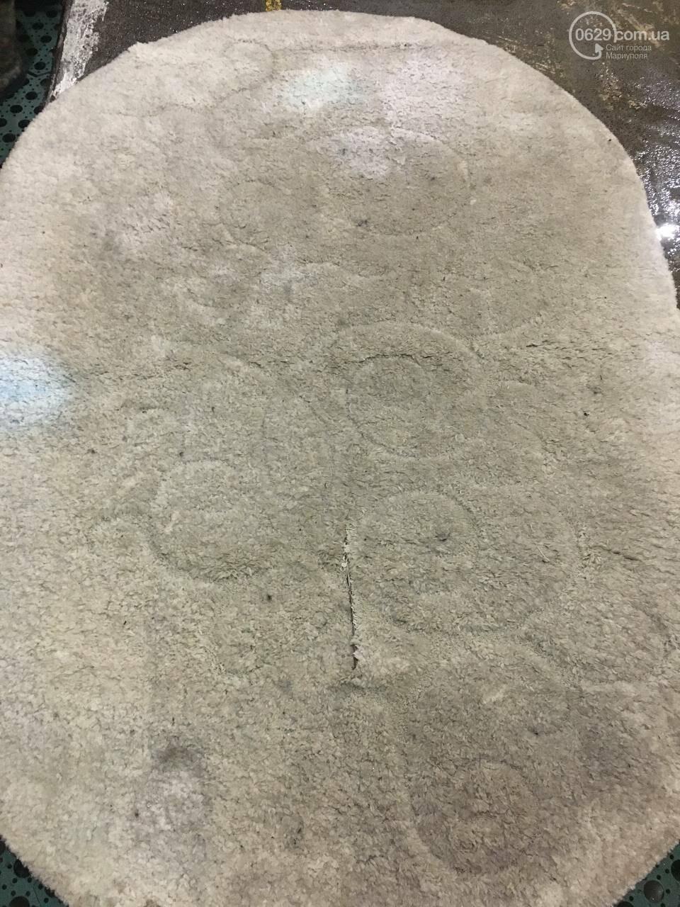Химчистка ковров в Мариуполе в 8-этапов от Clean Master. Ваши ковры будут как новые!, фото-5