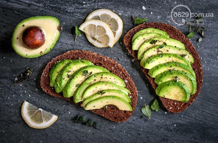 Пищевая ценность и калории в авокадо, фото-1