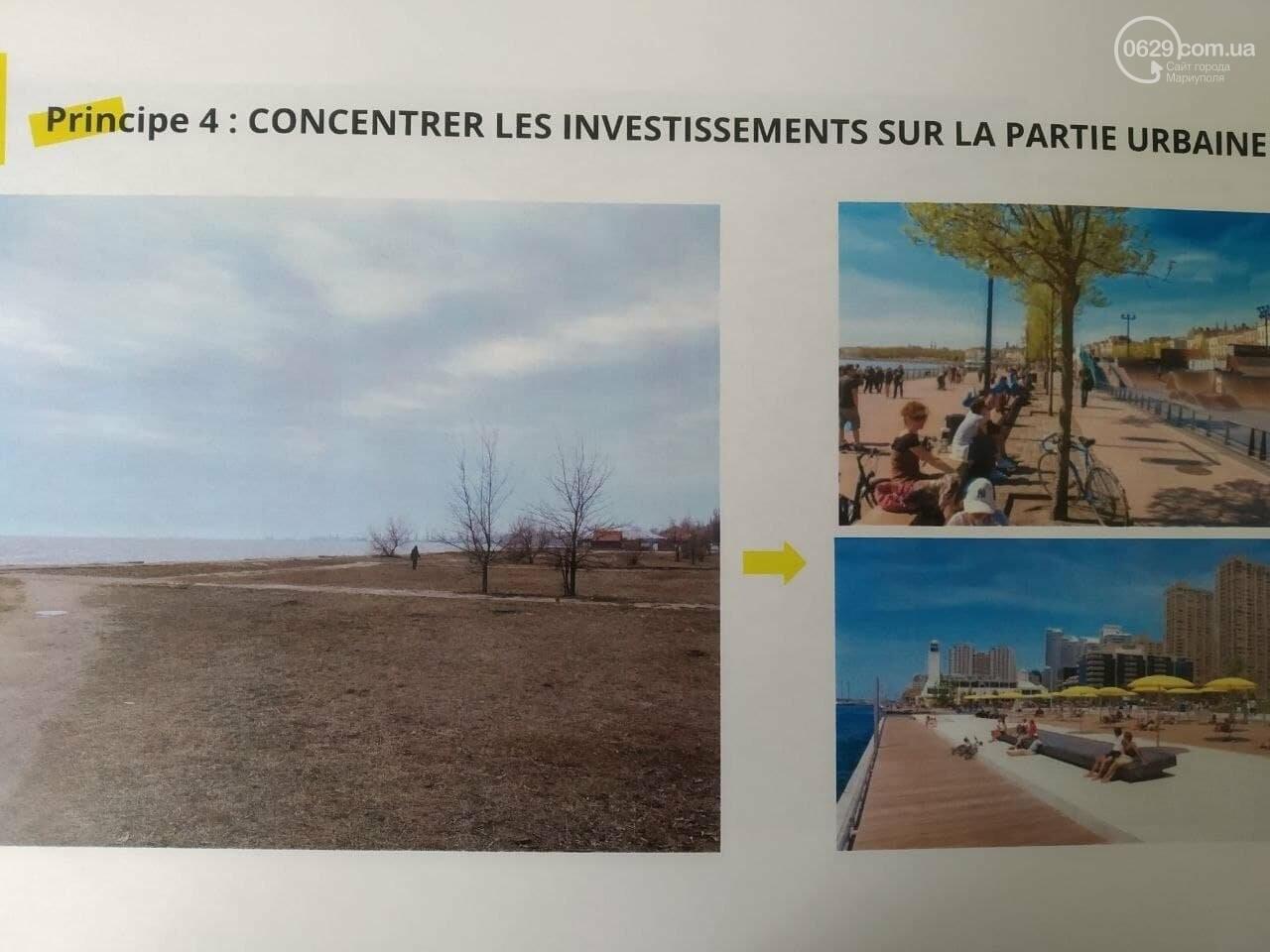 Какими станут мариупольские пляжи. Идеи, предложения, проекты, - ФОТО, фото-13