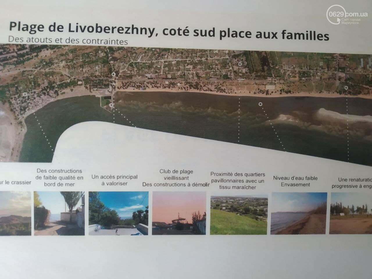 Какими станут мариупольские пляжи. Идеи, предложения, проекты, - ФОТО, фото-4