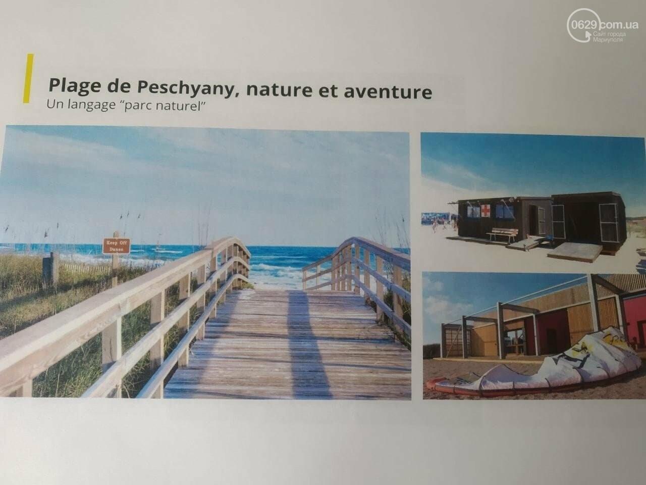 Какими станут мариупольские пляжи. Идеи, предложения, проекты, - ФОТО, фото-8