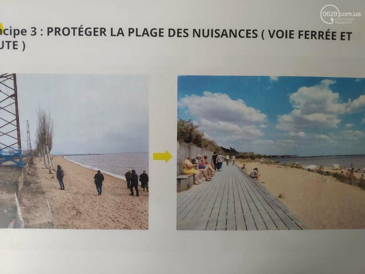 Какими станут мариупольские пляжи. Идеи, предложения, проекты, - ФОТО, фото-10