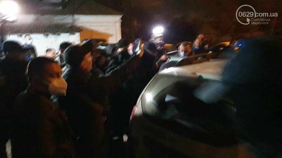 В Мариуполе арестовали скандального активиста Александра Чушикина,- ФОТО, ВИДЕО, фото-13