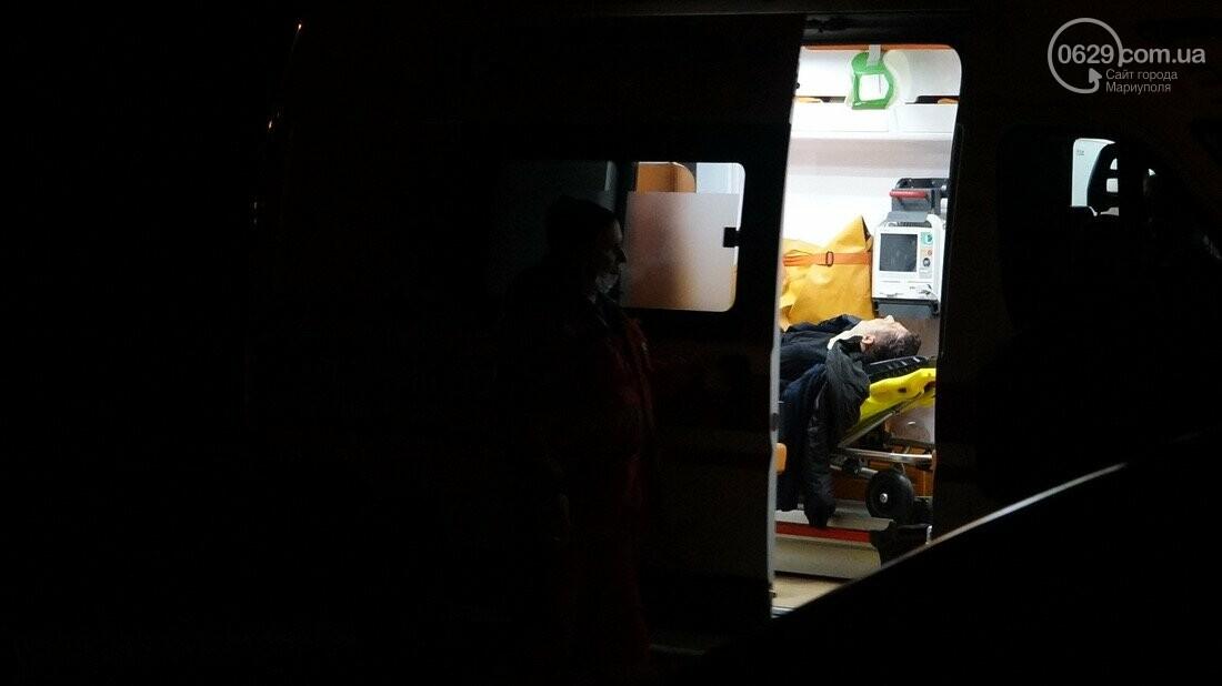 В Мариуполе арестовали скандального активиста Александра Чушикина,- ФОТО, ВИДЕО, фото-10