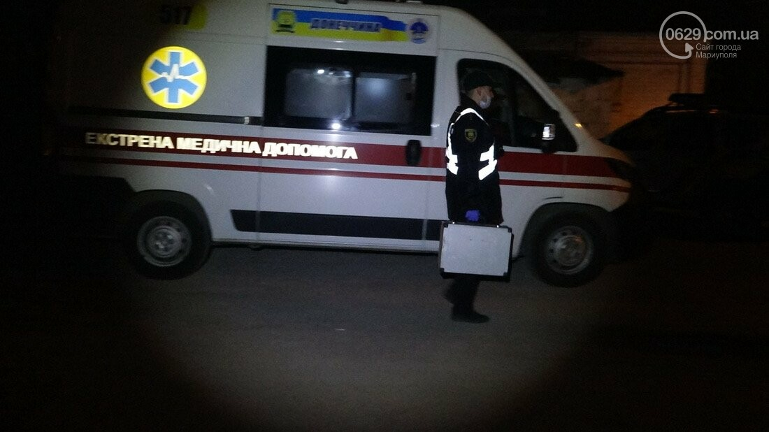 В Мариуполе арестовали скандального активиста Александра Чушикина,- ФОТО, ВИДЕО, фото-11