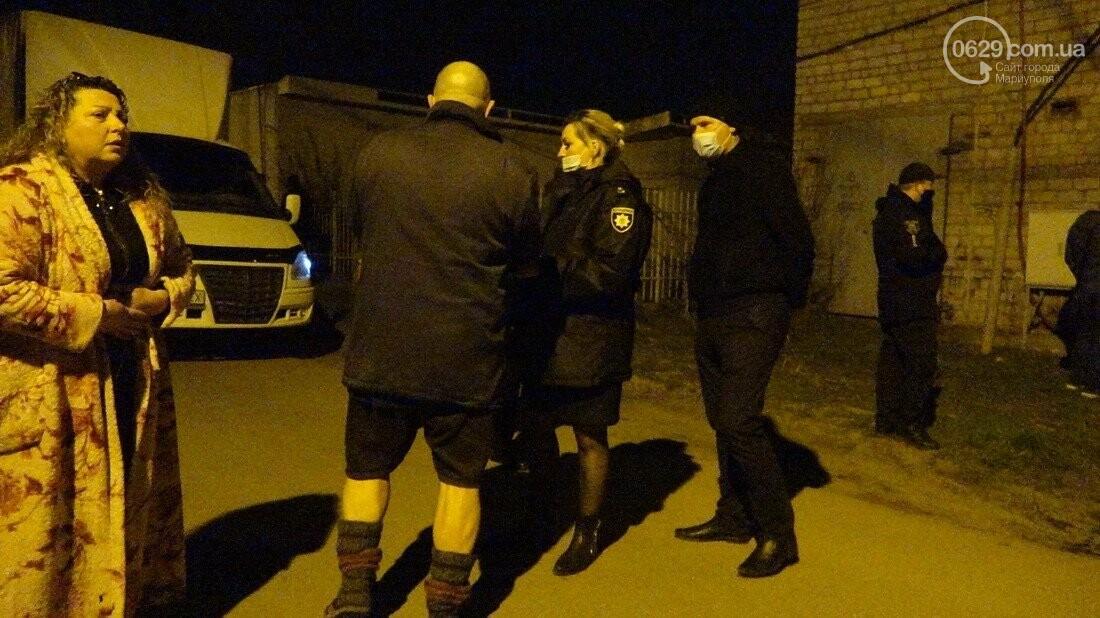 В Мариуполе арестовали скандального активиста Александра Чушикина,- ФОТО, ВИДЕО, фото-6