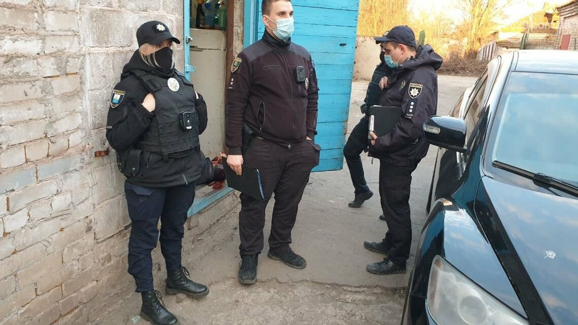 В Мариуполе арестовали скандального активиста Александра Чушикина,- ФОТО, ВИДЕО, фото-4