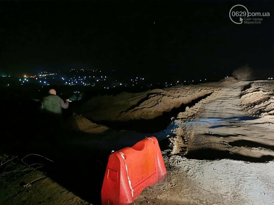 Увязли в глине. Почему разразился скандал на строительстве мелекинской дороги, - ФОТО, фото-2