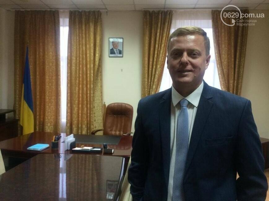 Квартира в Киеве и Linkoln. Где живут и чем владеют руководители коммунальных предприятий Мариуполя, фото-1