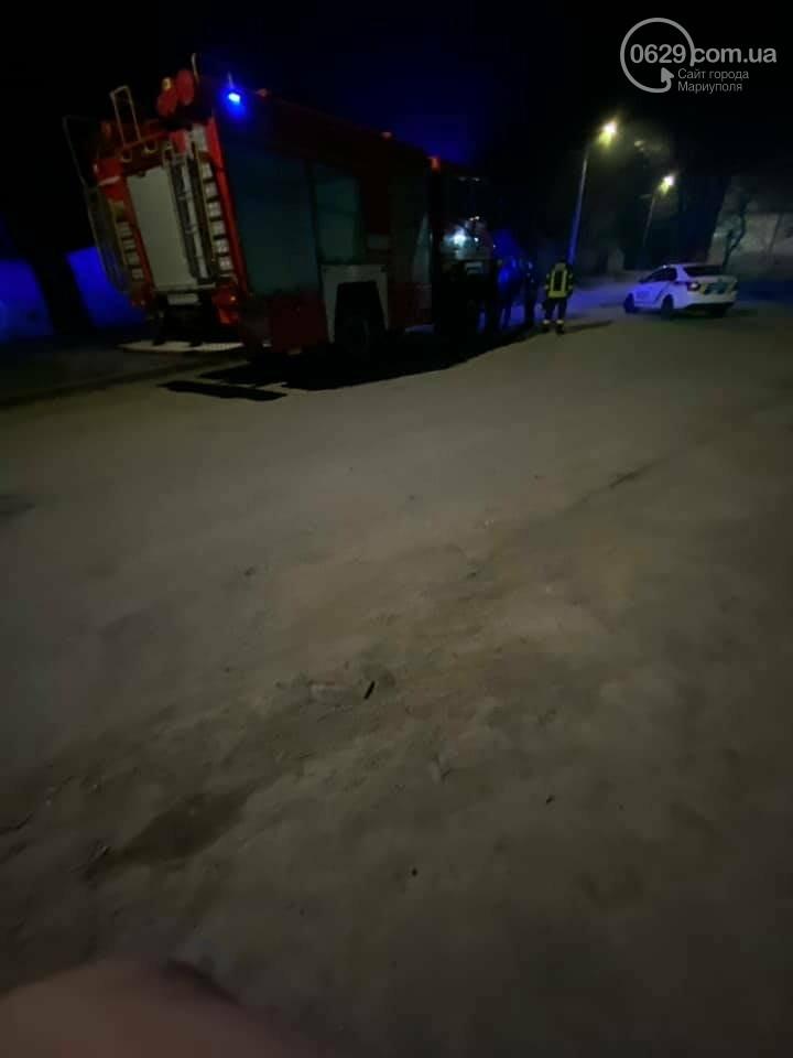В Мариуполе насмерть разбился водитель квадроцикла, - ФОТО, фото-3