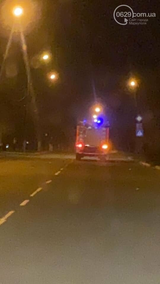 В Мариуполе насмерть разбился водитель квадроцикла, - ФОТО, фото-2